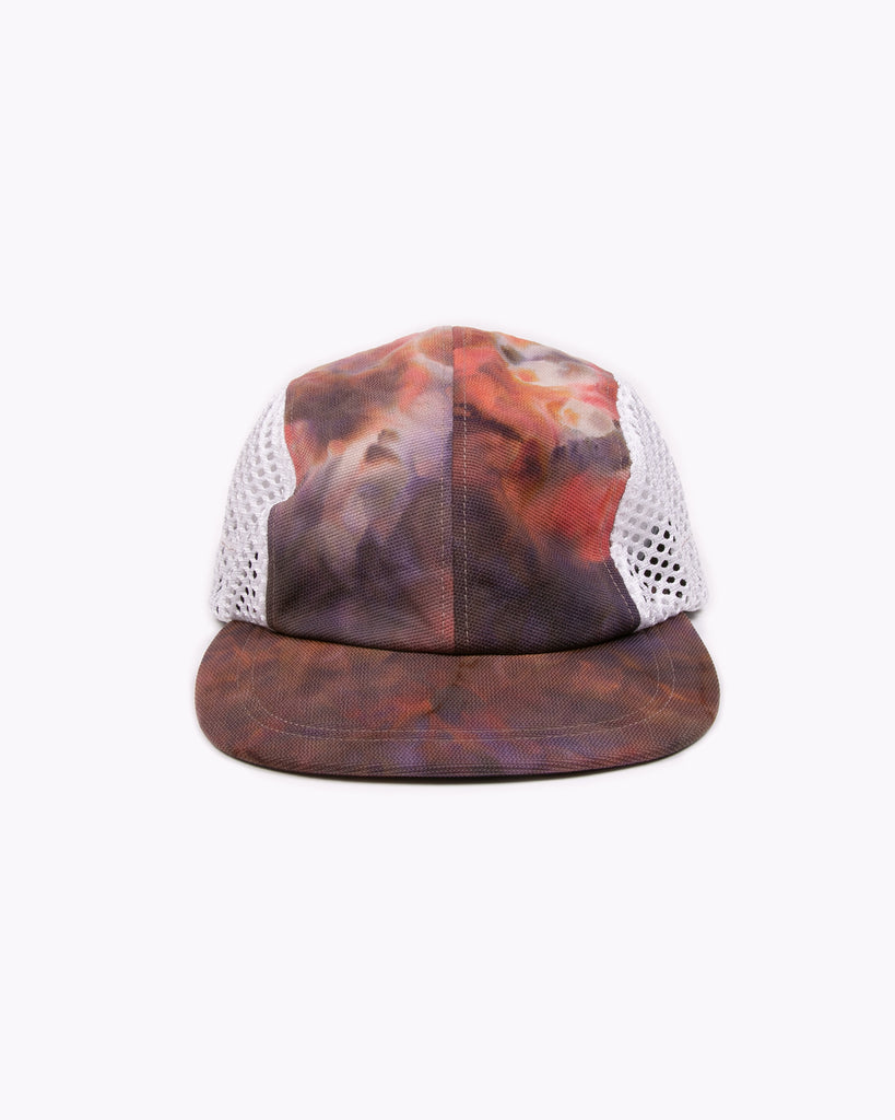 Runner Cap - Dyed