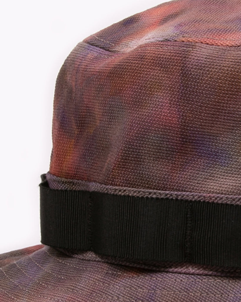 Field Bucket Cap - Dyed