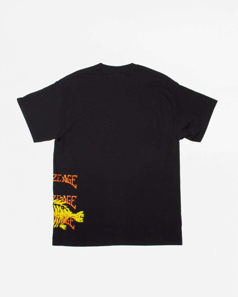 Test Print Shirt - Black - [product _vendor]