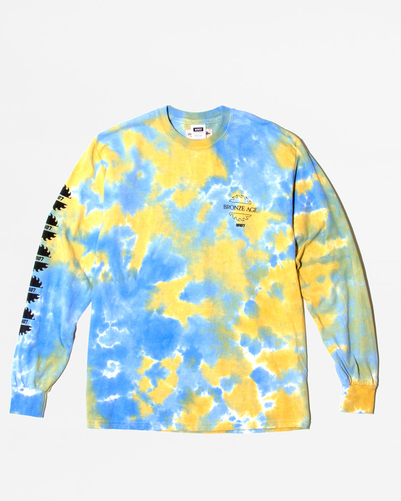 Blade LS Shirt - Tie Dye - [product _vendor]