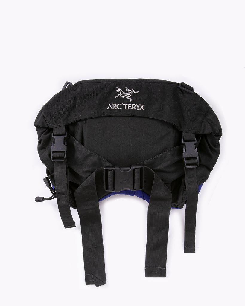 Arc'teryx Side Bag - Blue