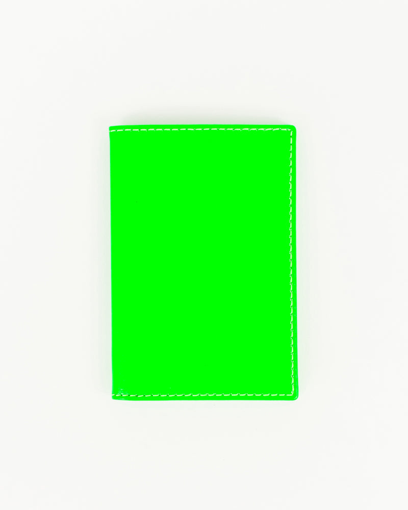 Super Fluo Bifold - Green - [product _vendor]