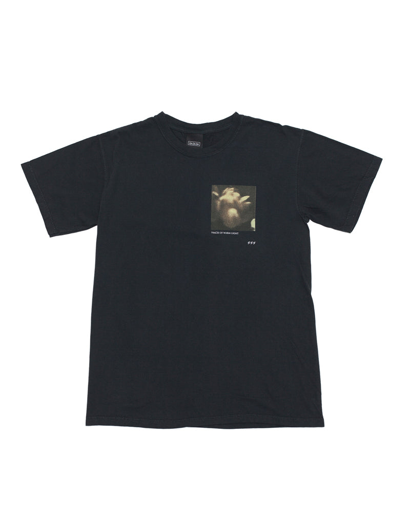 Tulip Tee - Black - [product _vendor]