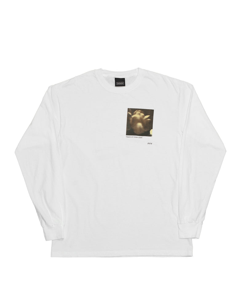 Tulip L/S Tee - White - [product _vendor]