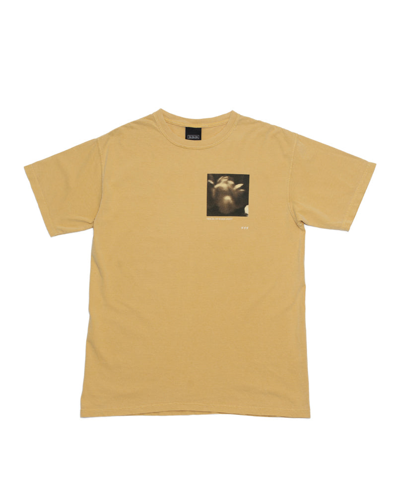 Tulip Tee - Mustard - [product _vendor]