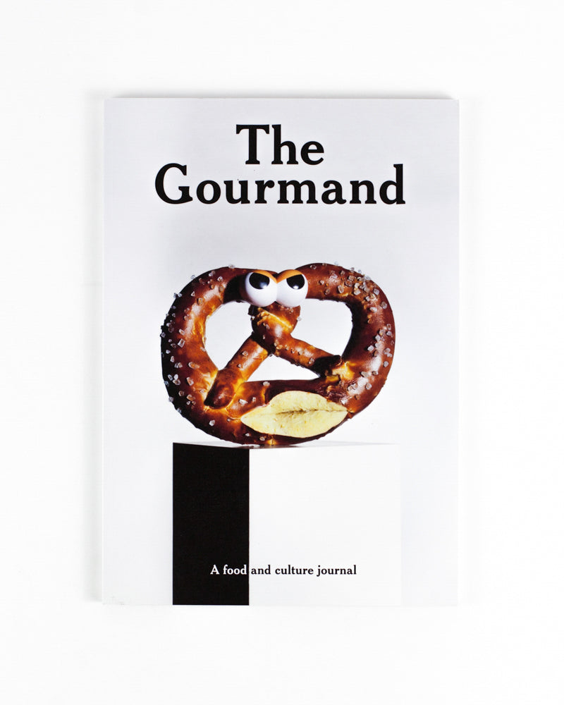 The Gourmand - Issue 07 - [product _vendor]