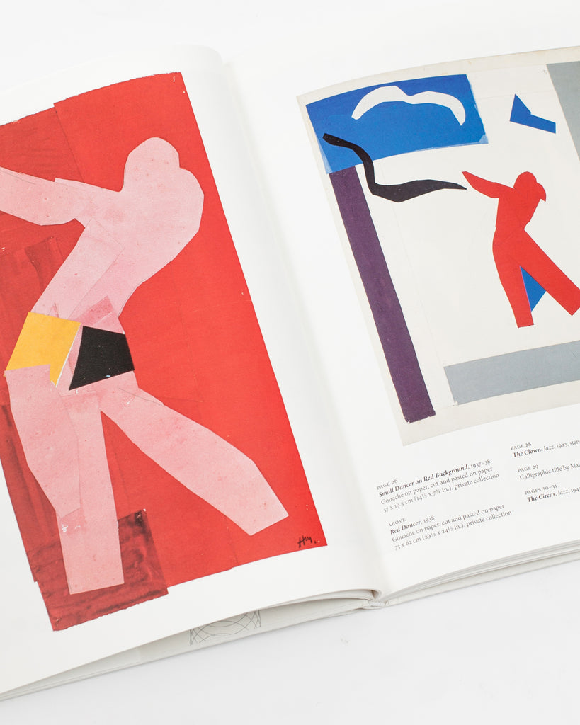 Matisse Cut outs - Gilles Néret - [product _vendor]