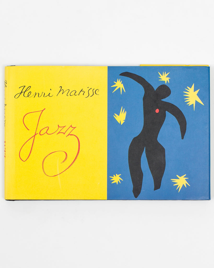 Jazz - Henri Matisse - [product _vendor]
