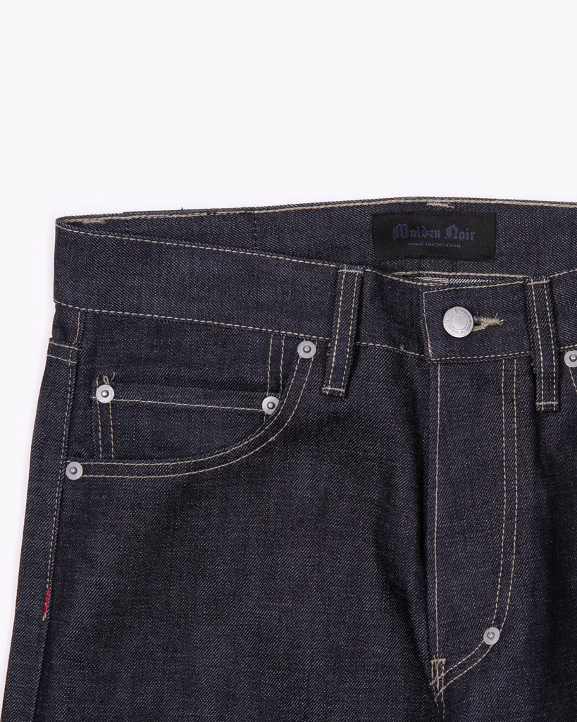 Standard Raw Denim - Indigo