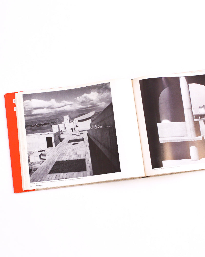 Le Corbusier 1957-1965 Volume Seven Complete Works - [product _vendor]