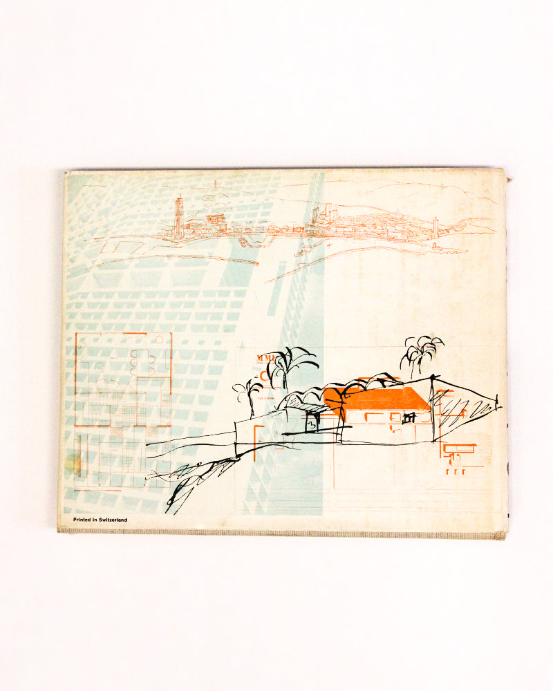 Le Corbusier 1938-1946 Volume 4 Complete Works - [product _vendor]