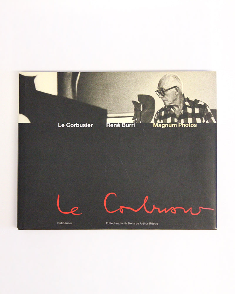 Le Corbusier: Moments in the Life of a Great Architect - [product _vendor]