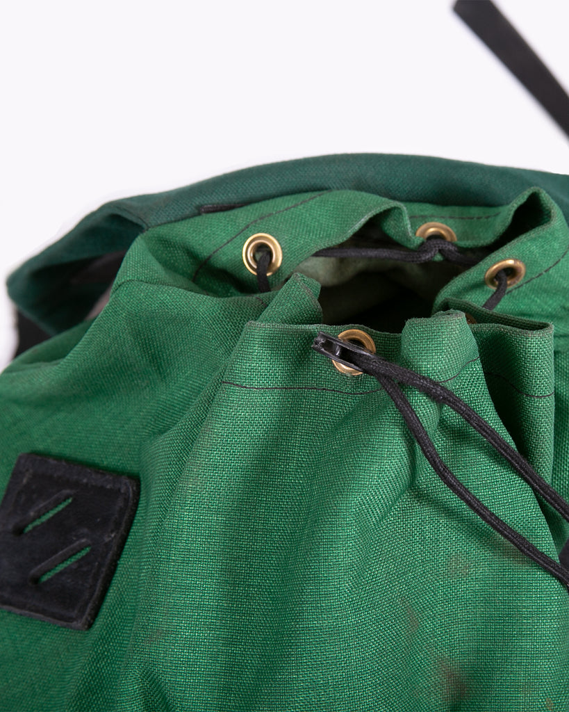 Maran Backpack - Green