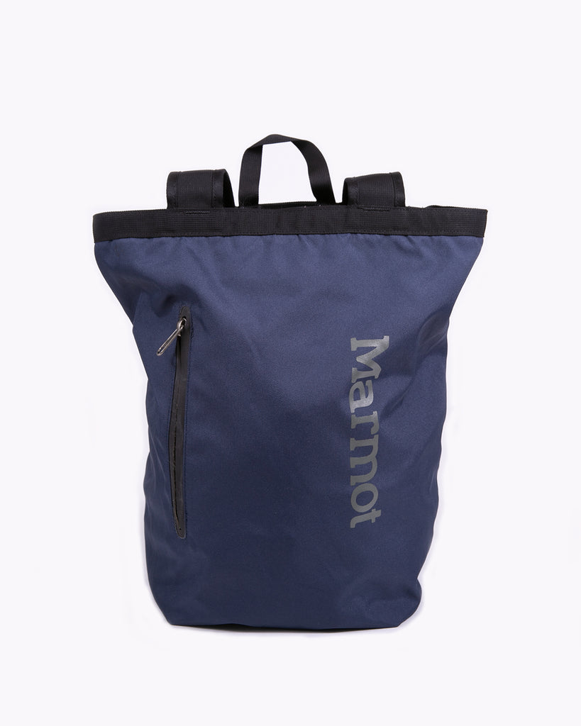 Marmot Backpack - Navy