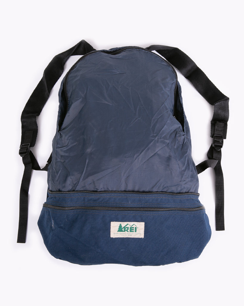 REI Waist/Back Pack - Navy