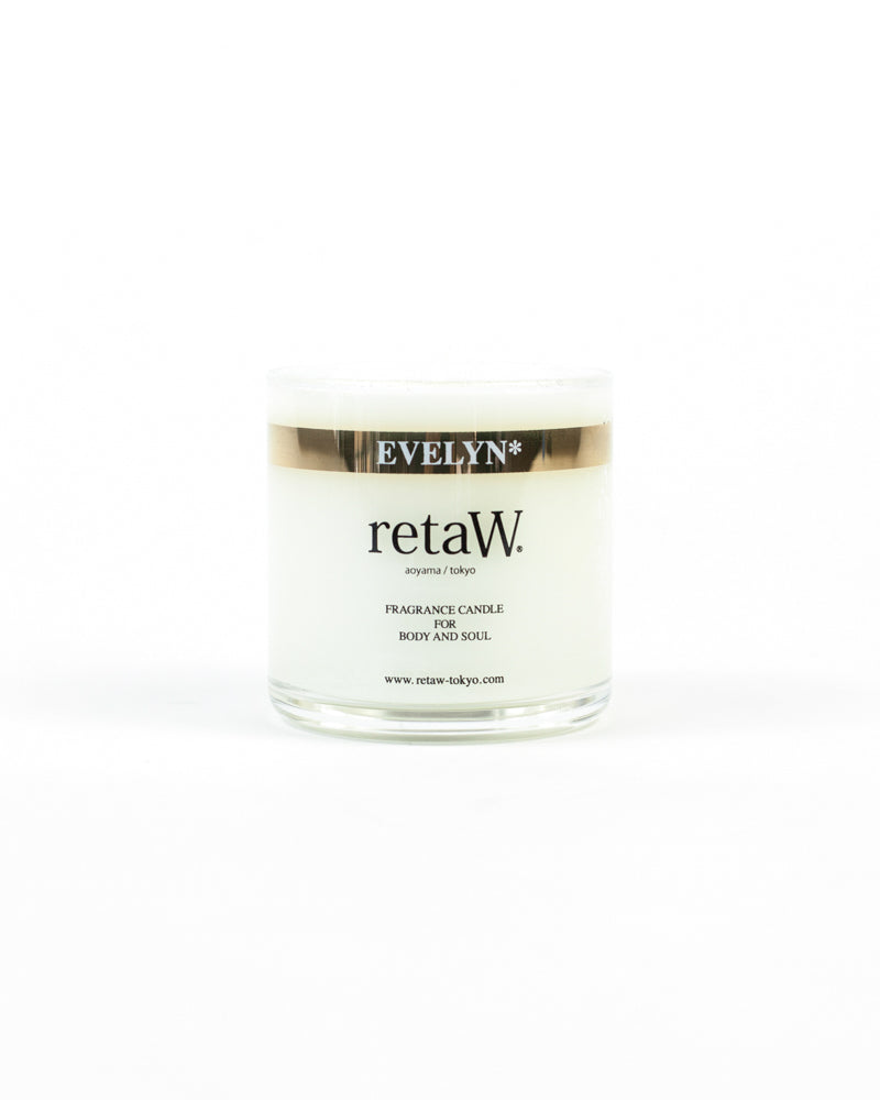 Fragrance Candle - Evelyn - [product _vendor]