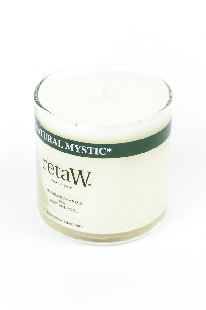 Fragrance Candle - Natural Mystic - [product _vendor]