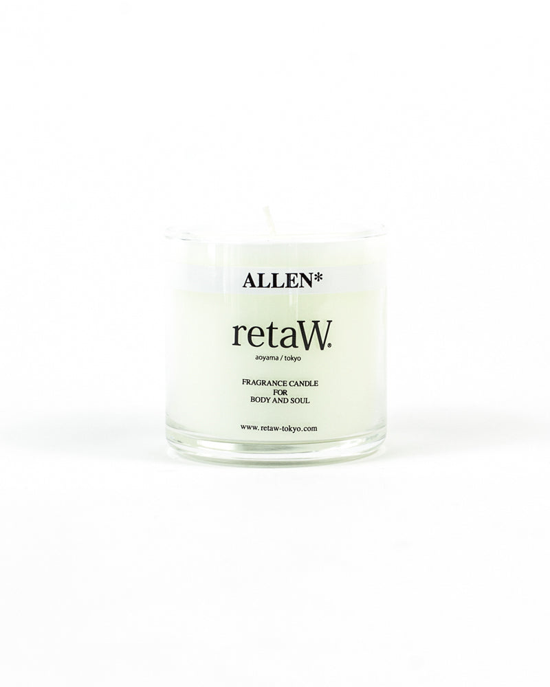 Fragrance Candle - Allen - [product _vendor]
