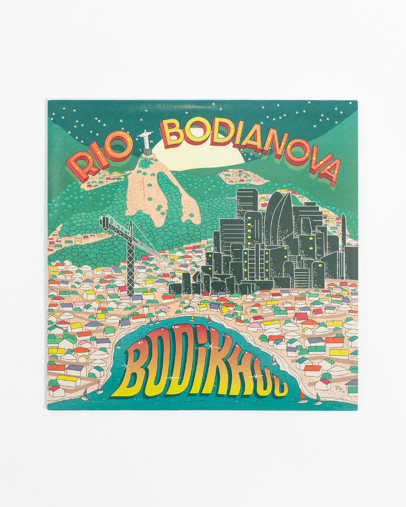 Bodikhuu - Rio/ Bodianova - [product _vendor]