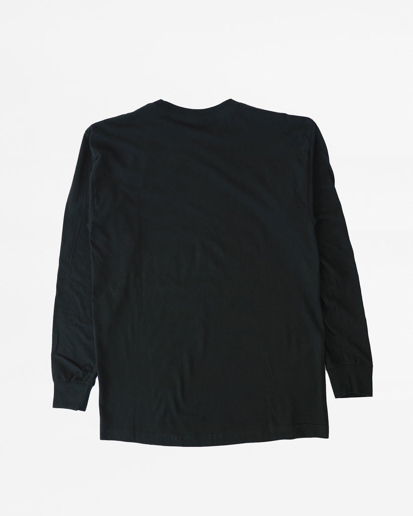 Sneeze LS Shirt - Black - [product _vendor]