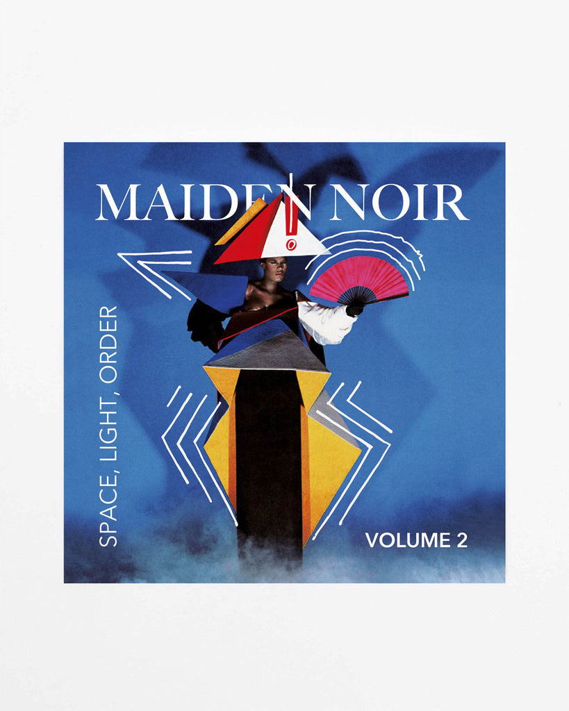 Space, Light, Order Vol. 2 - Maiden Noir