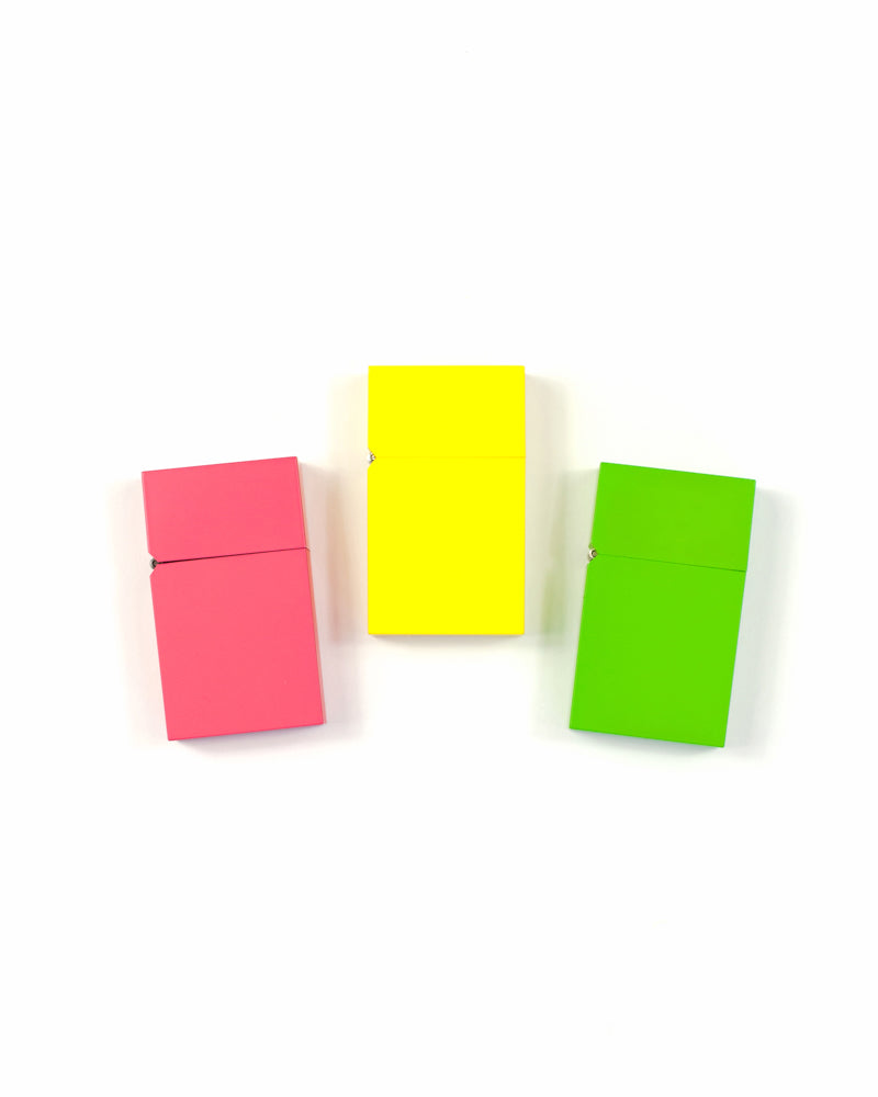 Hard Edge Lighter - Fluorescent - [product _vendor]