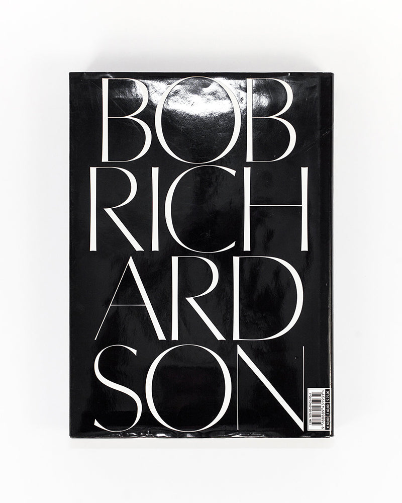 Bob Richardson - Bob Richardson - [product _vendor]