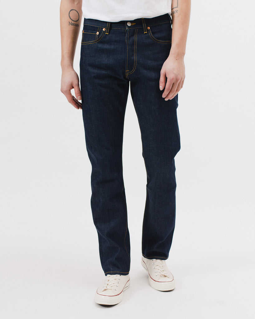 Cone Denim - Indigo - [product _vendor]