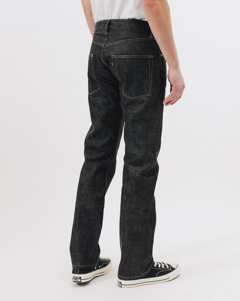 Full Fit Denim - Black - [product _vendor]