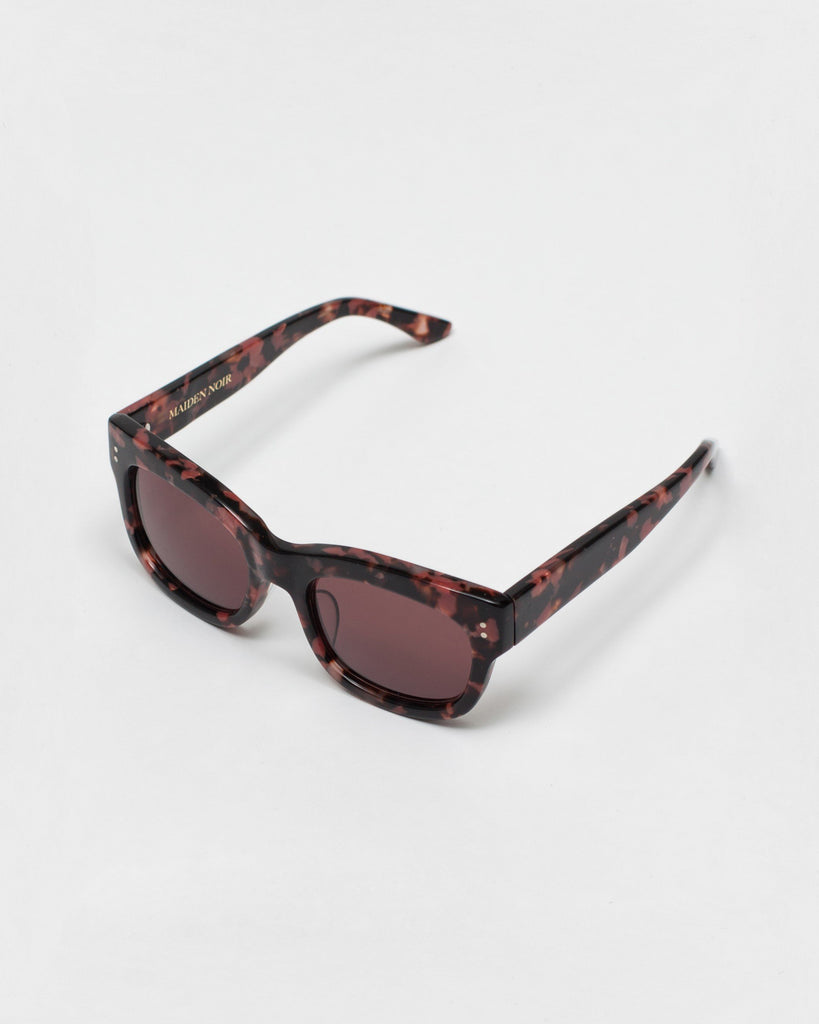 Grace Sunglasses - Rose - Maiden Noir
