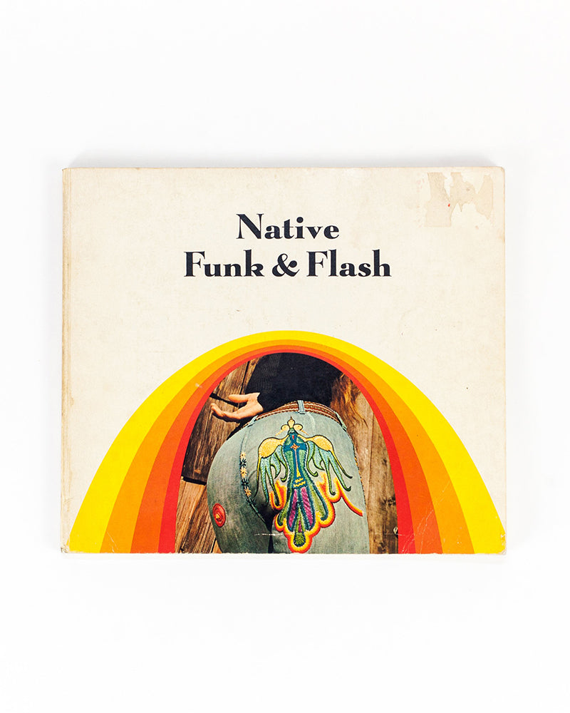 Native Funk and Flash - Alexandra Jacopetti - [product _vendor]