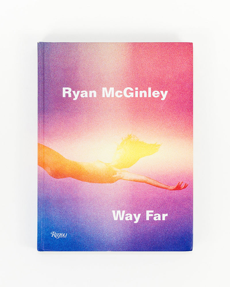 Way Far - Ryan McGinley - [product _vendor]
