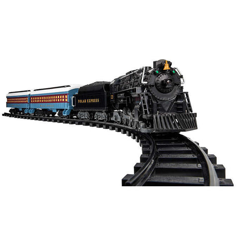 Polar Express Battery Operated Train Set