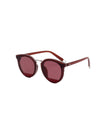 Retro Korean Style Sunglasses