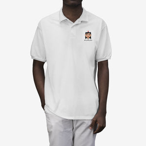 Five toes Down Vital Men's Polo Shirt