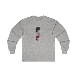 Five Toes Down Henry Long Sleeve Tee