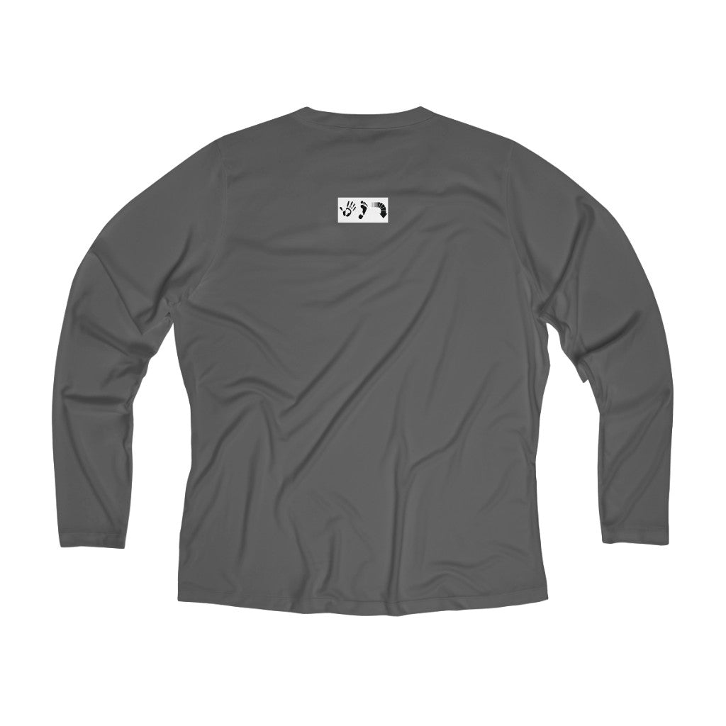 Five Toes Down Women's Long Sleeve Searching