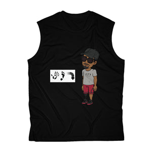 Five Toes Down Henry Performance Tee