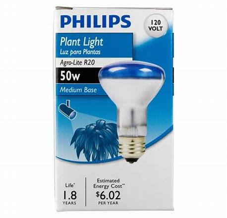 Philips Grow Lamps - 50 W