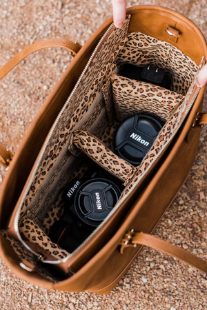 Louise Everyday Camera Bag