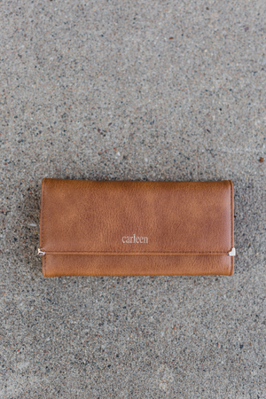 Everyday SD Card Slot Wallet