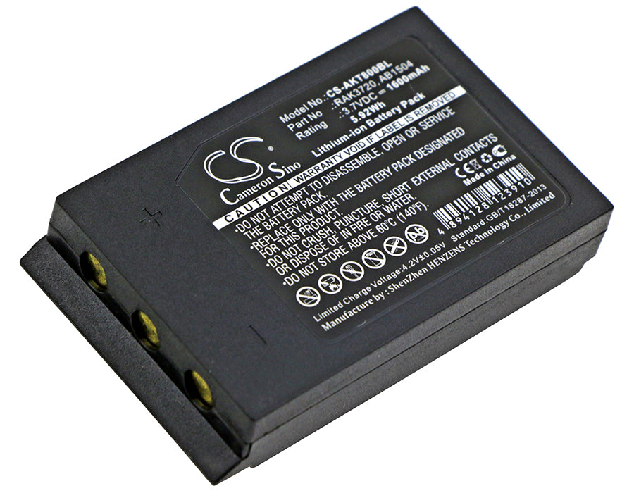 CS-AKT800BL Cameron Sino Battery