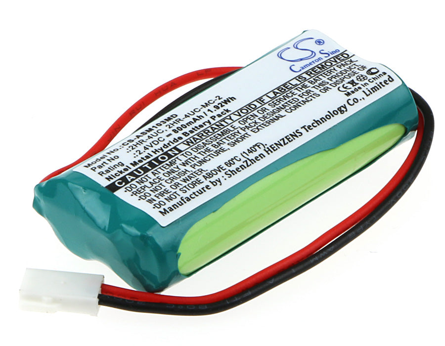 CS-ASM103MD Cameron Sino Battery