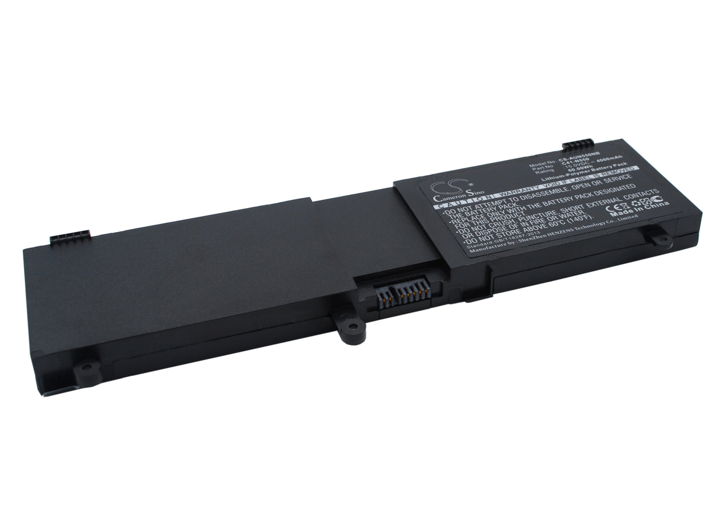 CS-AUN550NB Cameron Sino Battery