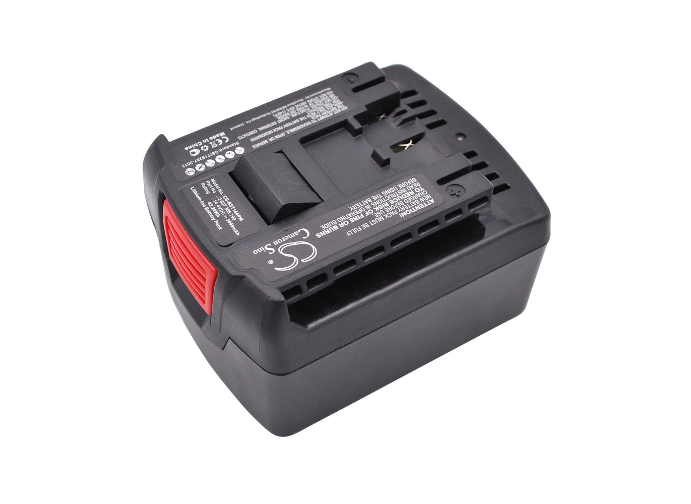 CS-BST144PW Cameron Sino Battery