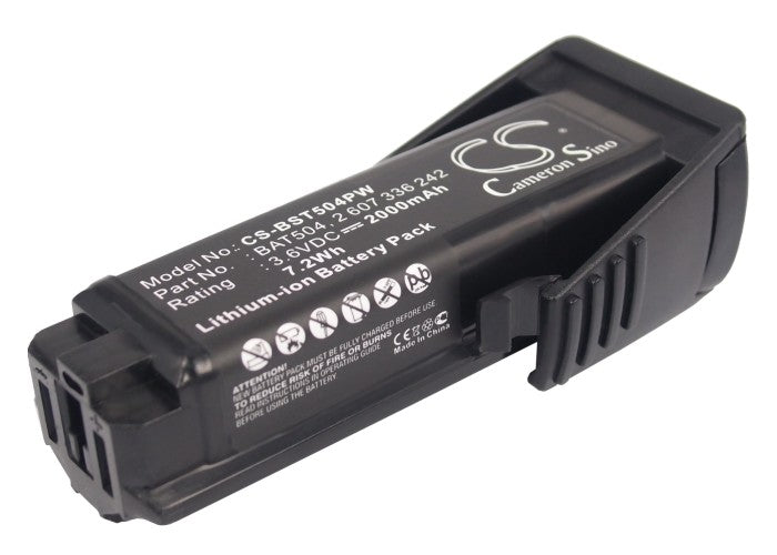 CS-BST504PW Cameron Sino Battery