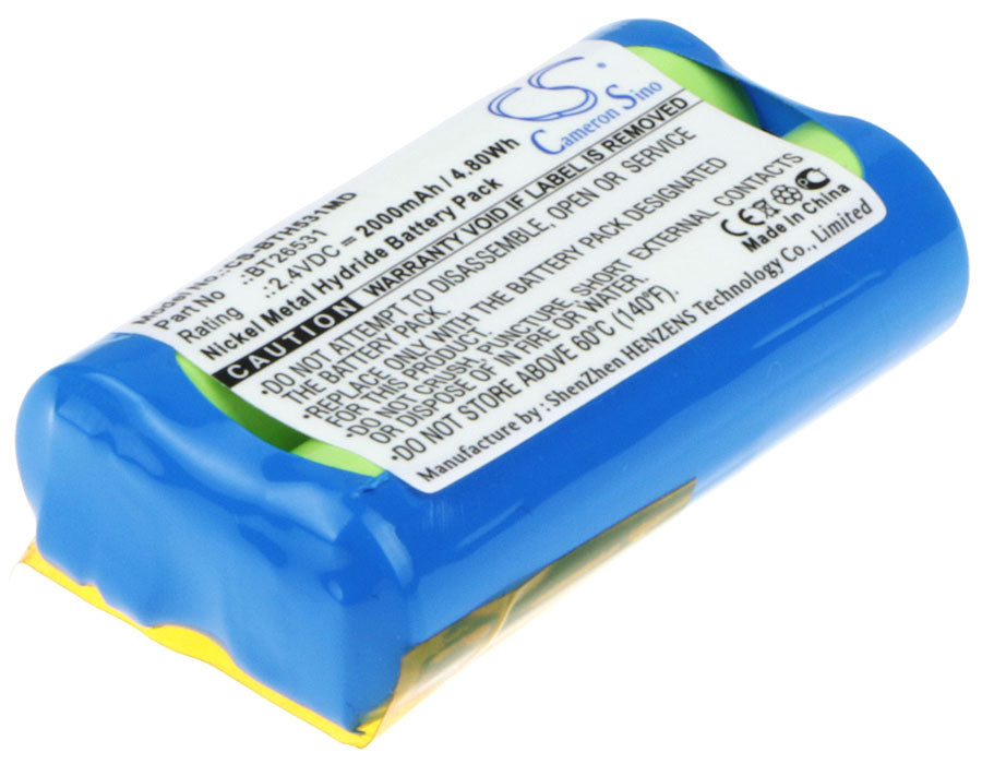 CS-BTH531MD Cameron Sino Battery
