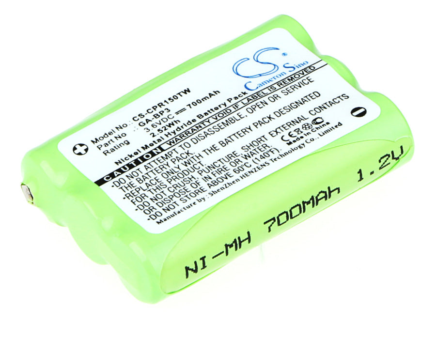 CS-CPR150TW Cameron Sino Battery