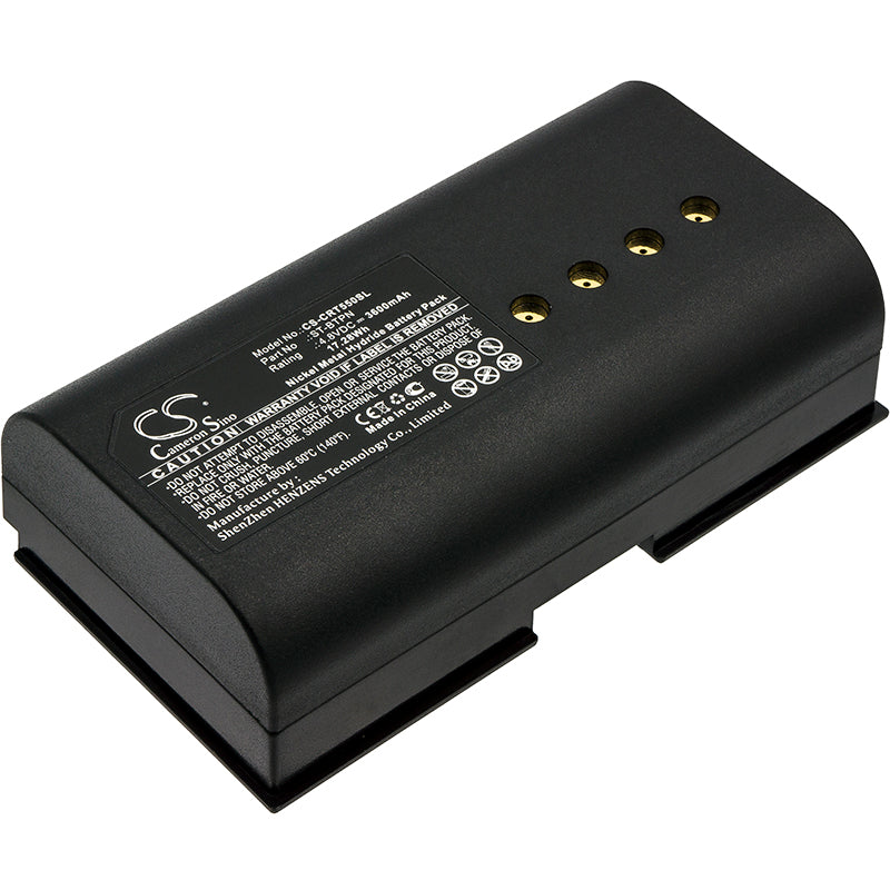 CS-CRT550SL Cameron Sino Battery