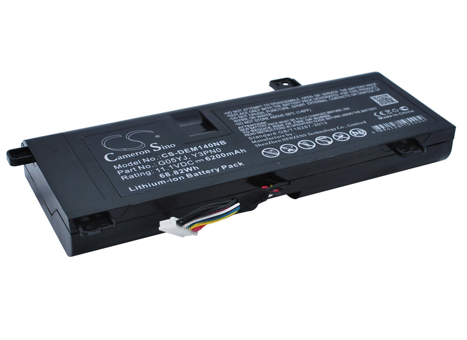 CS-DEM140NB Cameron Sino Battery